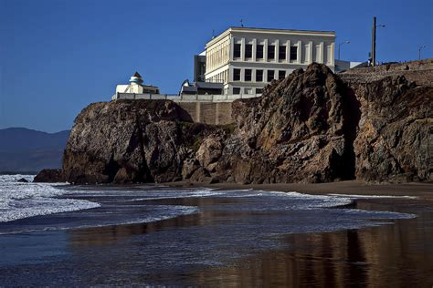 san francisco cliff house cliff house san francisco by garry gay