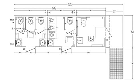 Simple Ada Bathroom Dimensions Ada Bathroom Dimensions Handicap Bathroom Dimensions