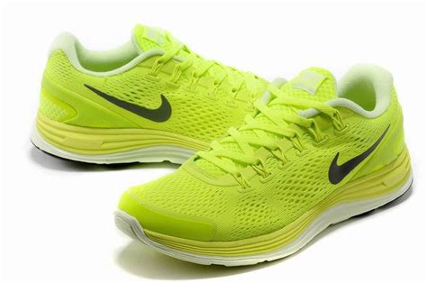 black and neon green nike shoes neon green nike sneakers for sale vcfa