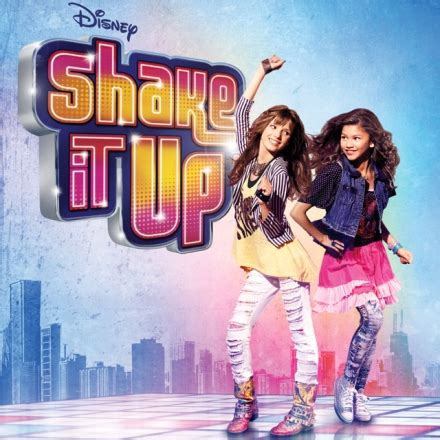 imagenes de shake it up shake it up