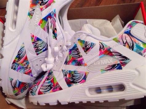 colorful air max 90 shoes nike running shoes nike air air max multicolor
