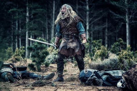 film fantasy o wikingach i vichinghi foto