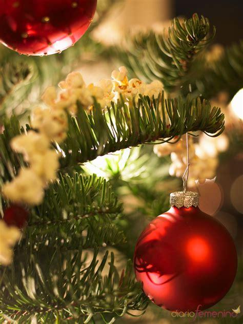 bolas rojas para decorar el 225 rbol de navidad