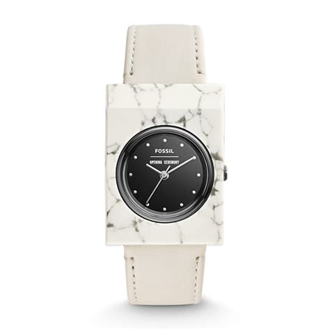 Limited Fossil Opening Ceremony Oce1003 design crush design inspiration
