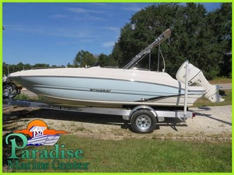 stingray boats for sale in alabama 1990 stingray 192sc boats for sale in alabama