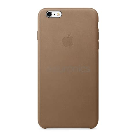 iphone 6s plus leather apple mkx92zm a