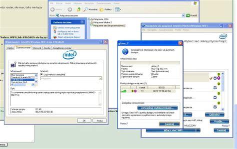 Wifi Link Intel Wifi Link 4965agn Centersb
