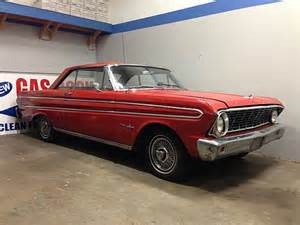 1964 Ford Falcon Sprint For Sale 1964 Ford Falcon Sprint For Sale Holtsville New York