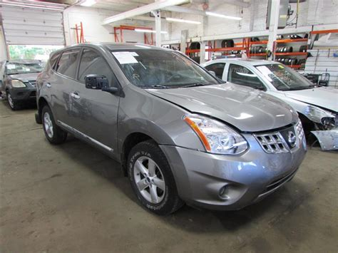nissan rogue 2013 parts parting out 2013 nissan rogue stock 170230 tom s