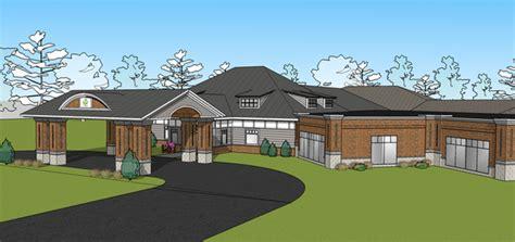 Detox For Healthy Living Grand Rapids Mi by 35 Million Senior Living Rehab Development Planned For