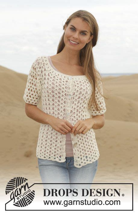 Drops Design Strickmuster by 1000 Images About Crochet Sweater On