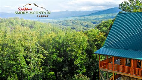 Tennessee Vacation Cabins Dollywood S Smoky Mountain Cabins In Pigeon Forge Tn