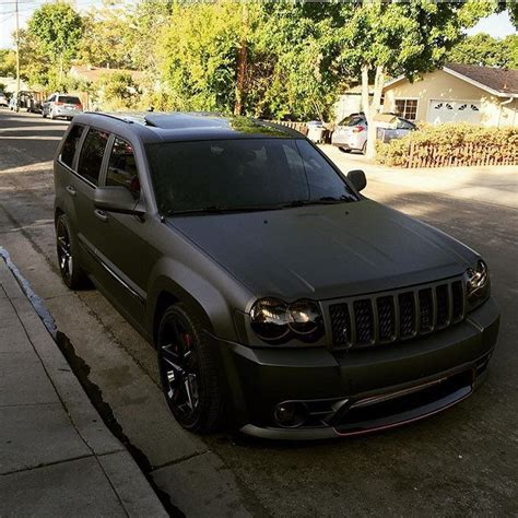 srt jeep custom wroomr custom jeep grand srt owner 1nito srt