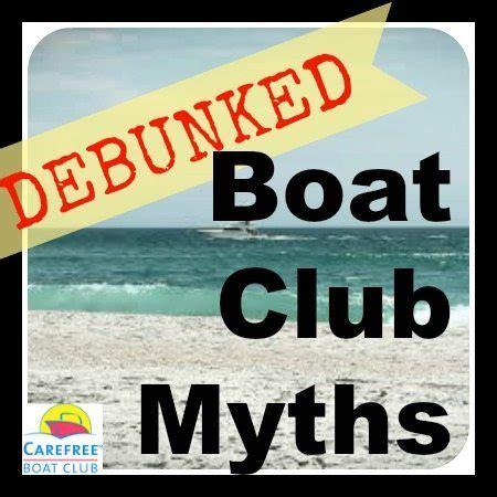 carefree boat club occoquan boat club myths carefree boat club
