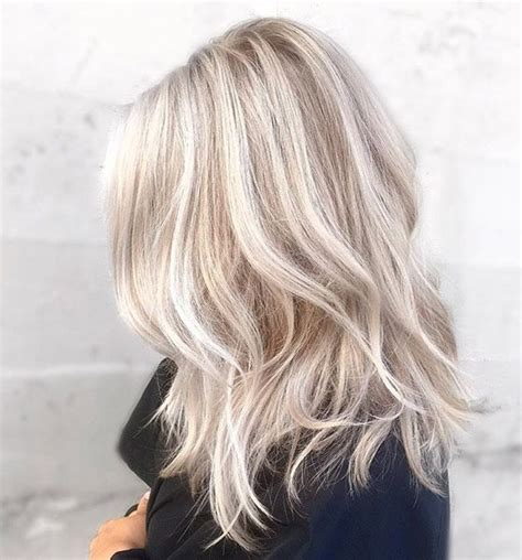 cool tone hair color shades for women over 50 top 40 blonde hair color ideas top 40 hair coloring and