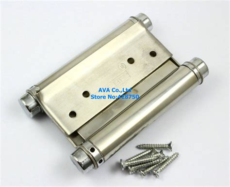 double swing door hinges popular swinging door hinge buy cheap swinging door hinge