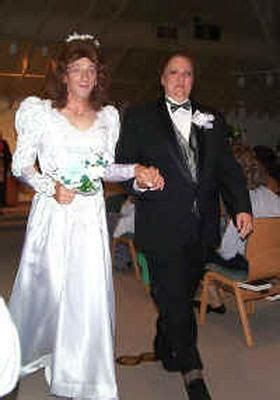 role reversed wedding male femininity and gender role reversal the new age of