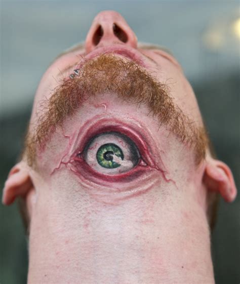 eyeball tattoo artist an eyeball tattoo by graynd on deviantart