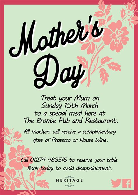 Mothers Day Poster Client Work Mother S Day Poster