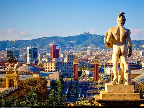 barcelona que hacer barcelona es una de las mejores ciudades de espa 241 a para