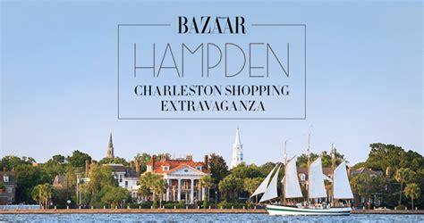 Harper S Bazaar Sweepstakes - harper s bazaar hden charleston shopping extravaganza sweepstakes hden
