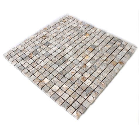 Naturstein Fliesen Polieren by Naturstein Mosaik Fliesen Marron Gold Poliert Ran48024