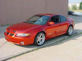 Pontiac Grand Prix G8 1998 Pontiac Grand Prix G8 Custom Coupe 75063