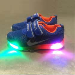 light up shoes for toddlers 2016 light shoes brand children shoes with light