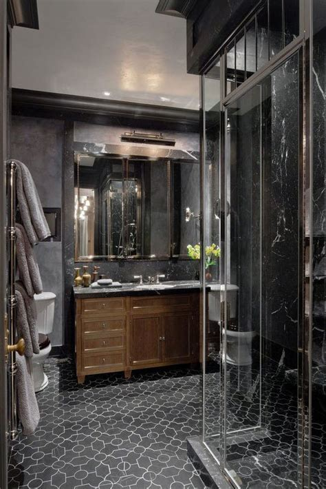dark grey bathroom ideas 46 dark gray bathroom house decor ideas