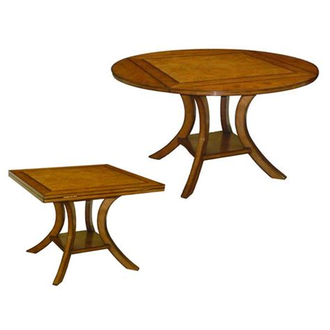 Table Greenback by Table Folsom Roundtables