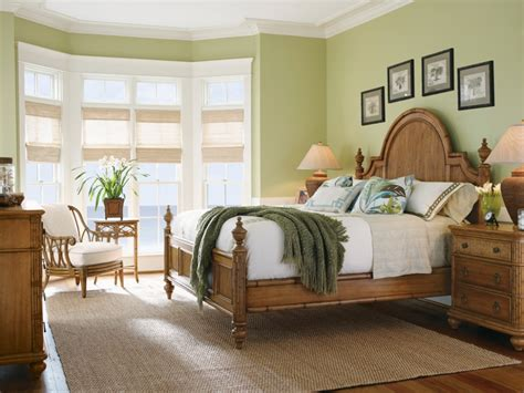 Beach Bedroom Furniture | beach house belle isle bedroom set lexington bedoom