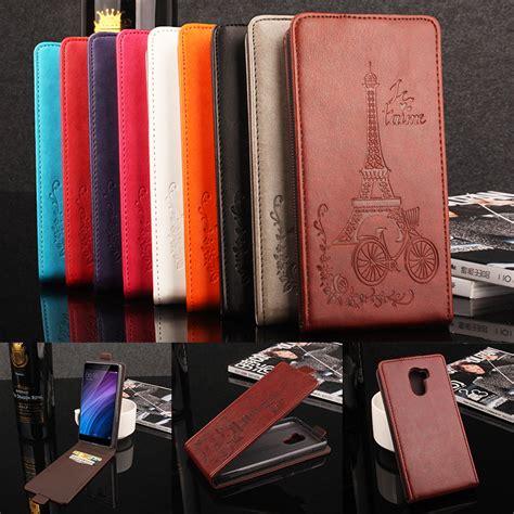 Wallet Leather Syntetic Flip Slim Magnetic Xiaomi Redmi Note 4x aliexpress buy xiaomi redmi 4 flip fashion colorful flip leather cover for