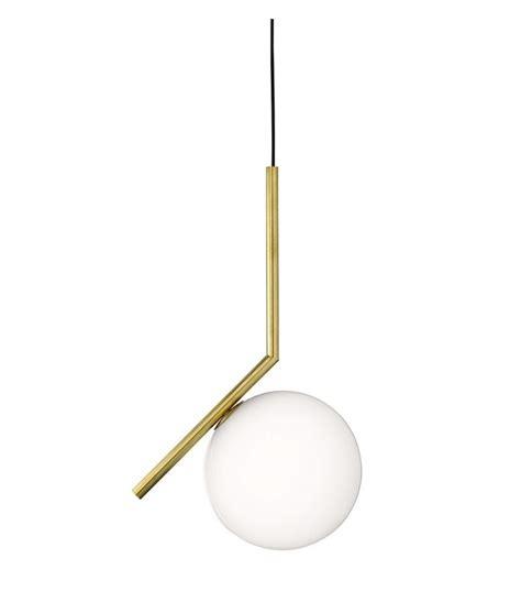 illuminazione flos ic s1 suspension l flos milia shop