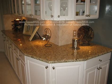 white cabinets with brown gold granite home design