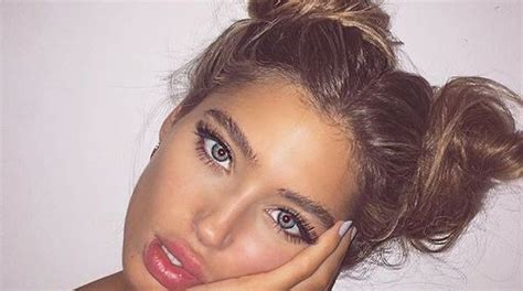 cute hairstyles for pool party two bun hairstyle pool party ready hairstyle ideas