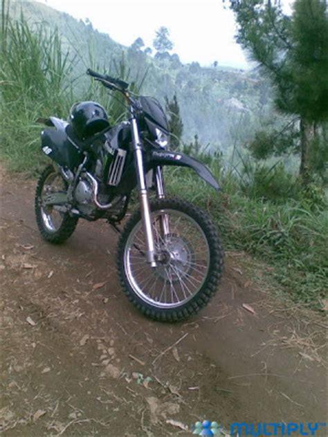 Lu Hid Motor Scorpio yamaha scorpio 2006 modif trail alus oto trendz