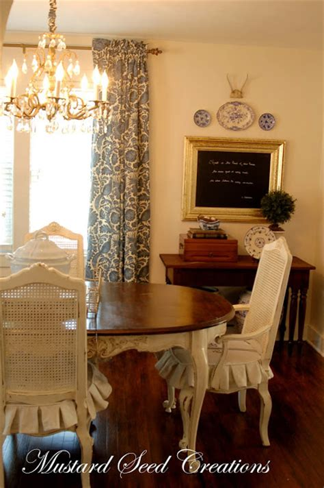Miss Mustard Seed Dining Room by Dining Room Table Miss Mustard Seed