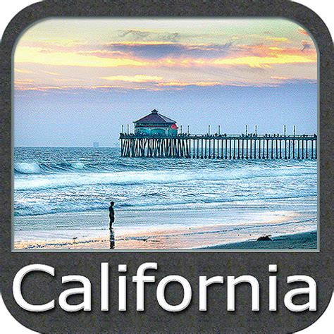 gps map appstore for android california gps map tracker appstore for android