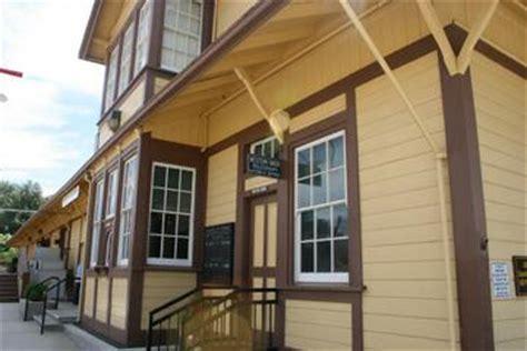 places to visit simi valley s santa susana depot
