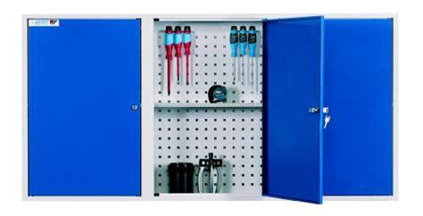 werkzeug wandschrank metec werkzeug wandschrank mit 3 t 252 ren werkzeuge f 252 r