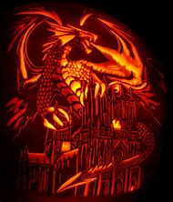 Best 25+ ideas about Dragon Pumpkin | Find what you'll love