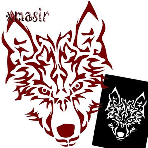 tattoos stencils for men 5pcs lot henna glitter airbrush stencil for