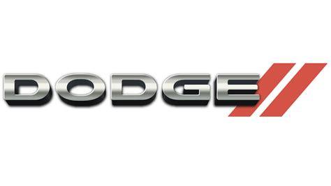 dodge logo vector dodge logo dodge zeichen vektor bedeutendes logo und
