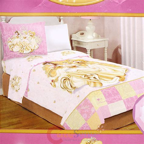 princess twin bedding set disney princess twin bedding comforter set with ruffle