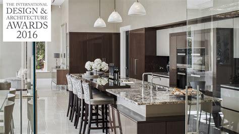 kitchen design awards luxury modern kitchens design award design