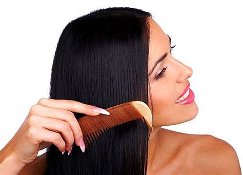 thehairazor hair tip how to comb your hair thehairazor