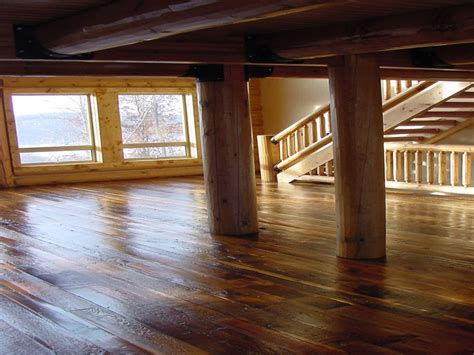 Rustic Flooring Ideas Rustic Wood Flooring Ideas Rustic Wood Grain Log Cabin Floors Mexzhouse