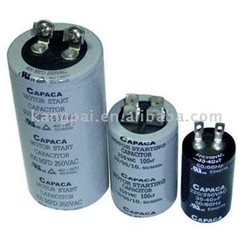 capacitor polarity ac ac motor start capacitor polarity 28 images motor capacitor trane 80 dallas buy electric