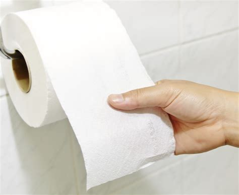 Blood On Toilet Paper But Not In Stool by Rectal Bleeding What A Doctor Wants You To Health