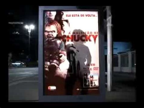 chucky movie prank bus stop curse of chucky scare prank at the bus stop youtube